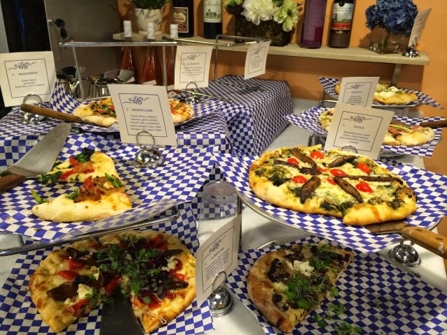 Denise's Foodie Events: A Slice of Provence
