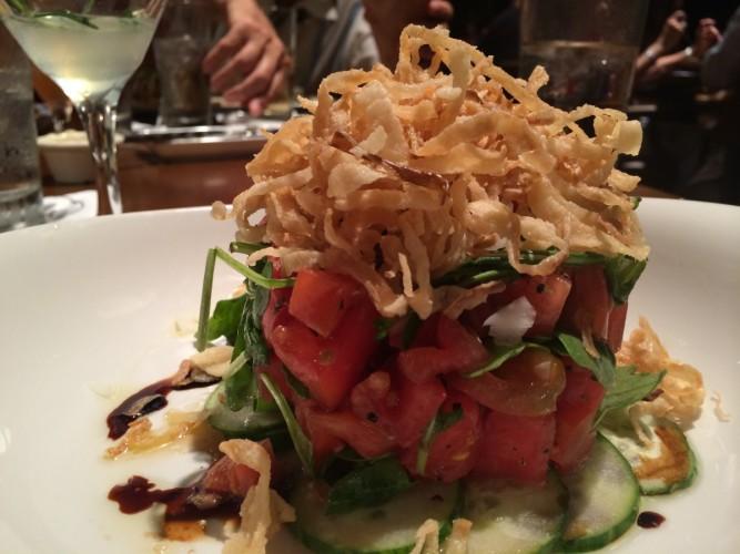 NJ Restaurant Review: Guy Fieri's Chophouse
