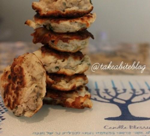 Chanukah Favorites: Potato Latkes