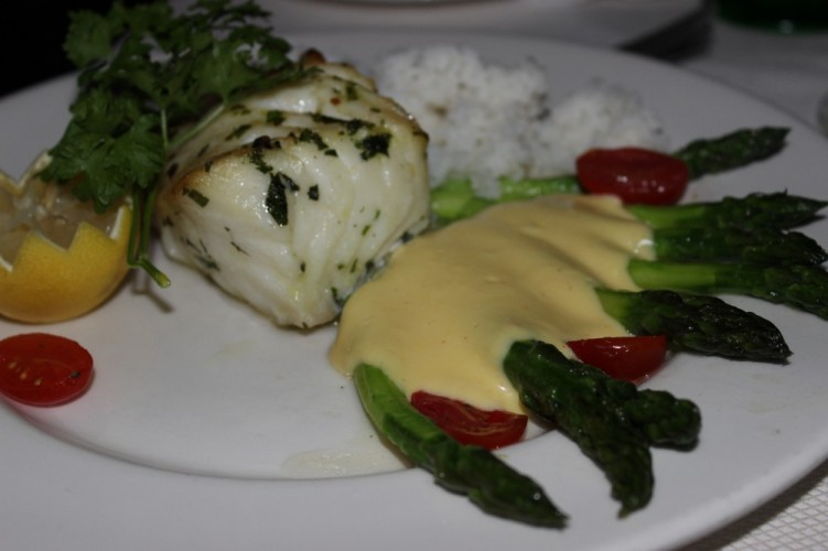 The Colony Palm Beach Polo Steaks & Seafood