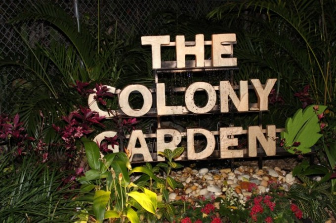 Palm Beach Restaurant Review: The Colony Polo Steaks & Seafood