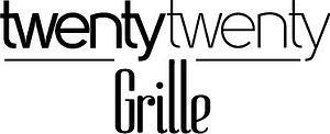 twenty twenty grill logo
