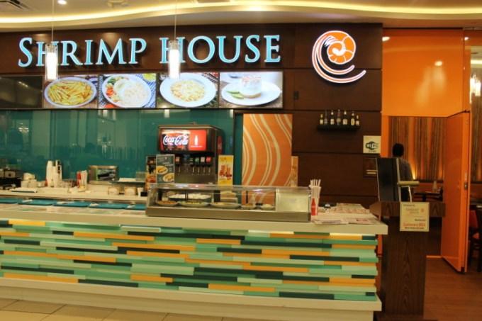 Boca Raton Restaurant Review: The Shrimp House