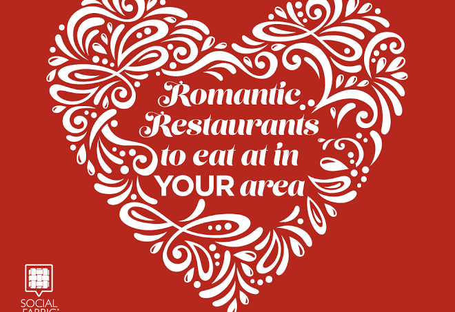 Romantic Restaurants Perfect for Valentine's Day in South Florida