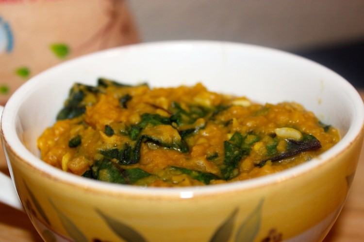 Mung Bean Stew #JivaOrganics