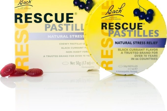 RESCUE: A Solution For Sleep Strugglers #StressLess2BmyBest