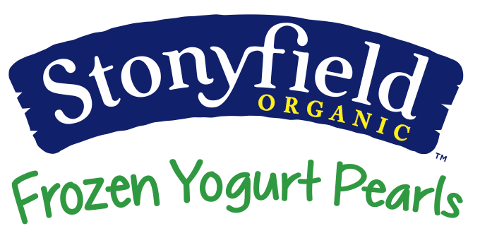 New Stonyfield Frozen Yogurt Pearls #stonyfieldblogger