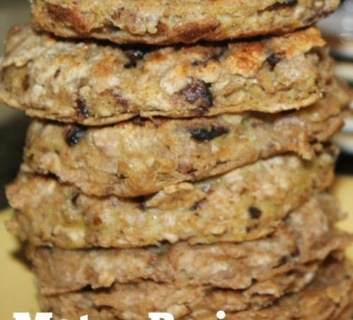 Matzo Brei Pancakes for Passover #SundaySupper