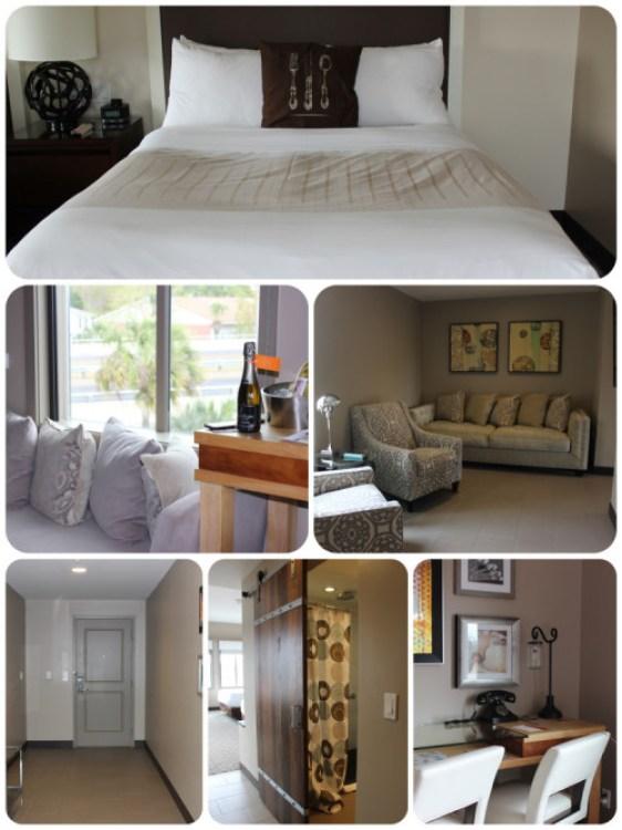 Epicurean Hotel Tampa
