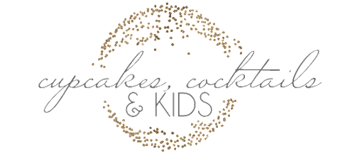 Summertime Cocktails – Guest Post from Cupcakes Cocktails & Kids