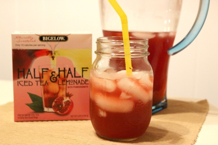 Making Memories with Bigelow Iced Tea #Meandmytea #collectivebias