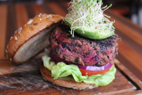 Take A Bite Out of Boca's Veggie Burger Tour in Boca Raton/Delray Beach