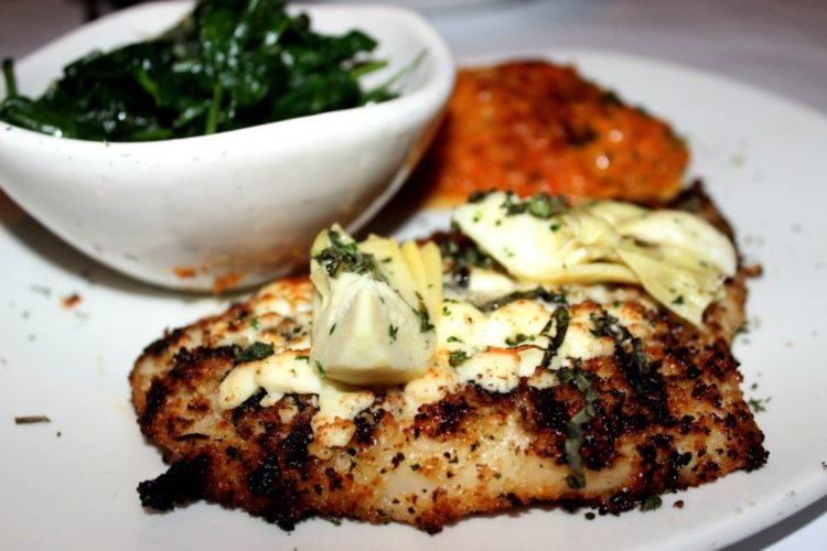 Bonefish Fish, Boca Raton