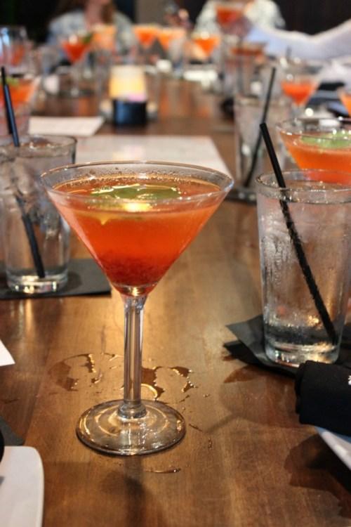 Grille 401 on Las Olas, Fort Lauderdale