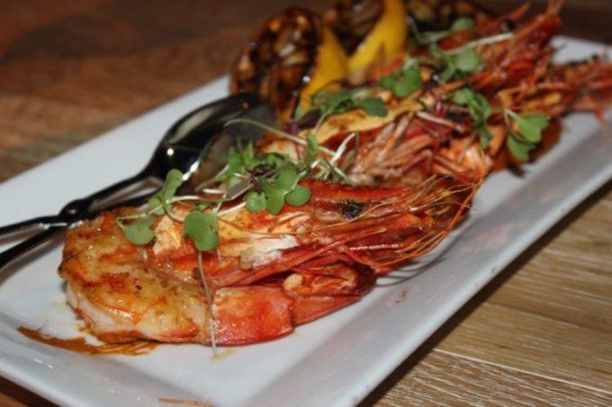 Hallandale Beach Restaurants: Juniper On The Water