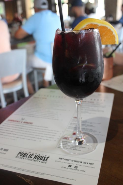 Himmarshee Public House, Fort Lauderdale
