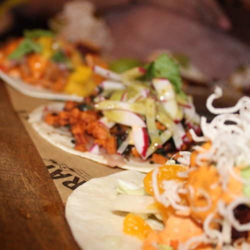 Fort Lauderdale Restaurants: TacoCraft Taqueria and Tequila Bar