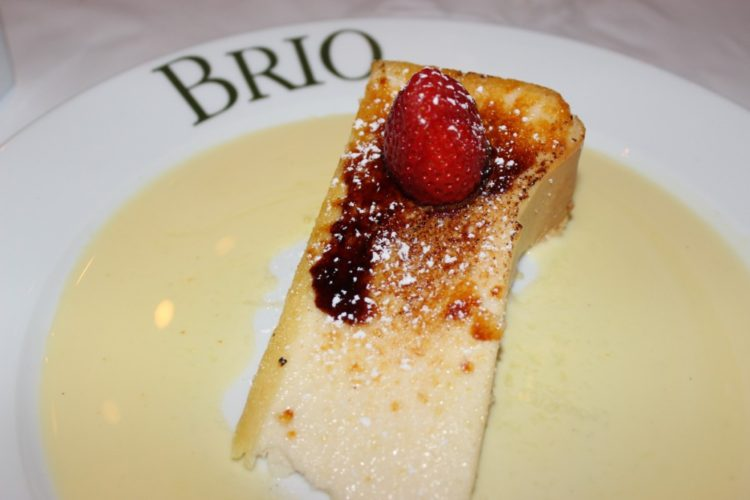 Flavorful Features at Brio Tuscan Grille