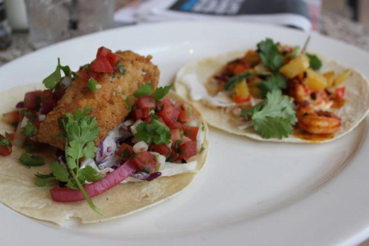 Taco Tuesday and Burt & Max's