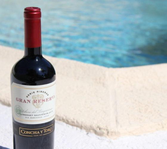 Gran Reserva Wines, #GranReservaGolf