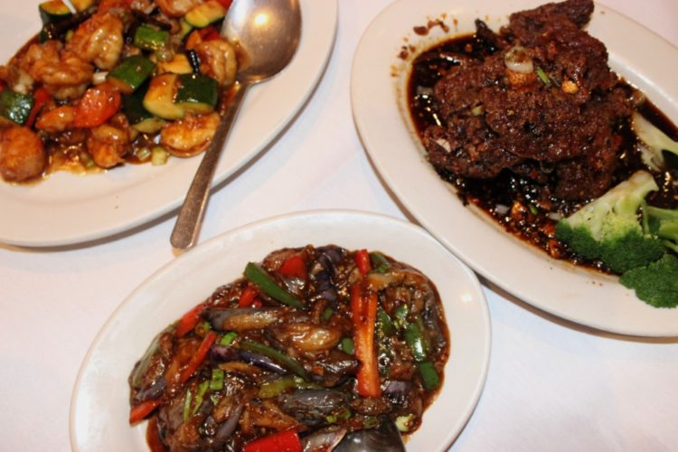 30 Years of Fine Dining Hunan Cuisine at Uncle Tai's