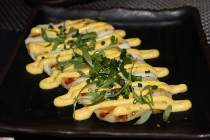 Buddha Garden is Bringing the Heat on the Robata Grill