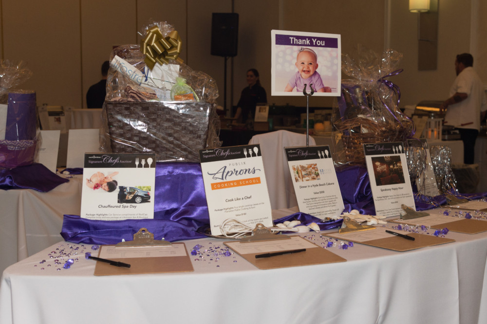 March of Dimes Signature Chefs Auction Comes to Broward County