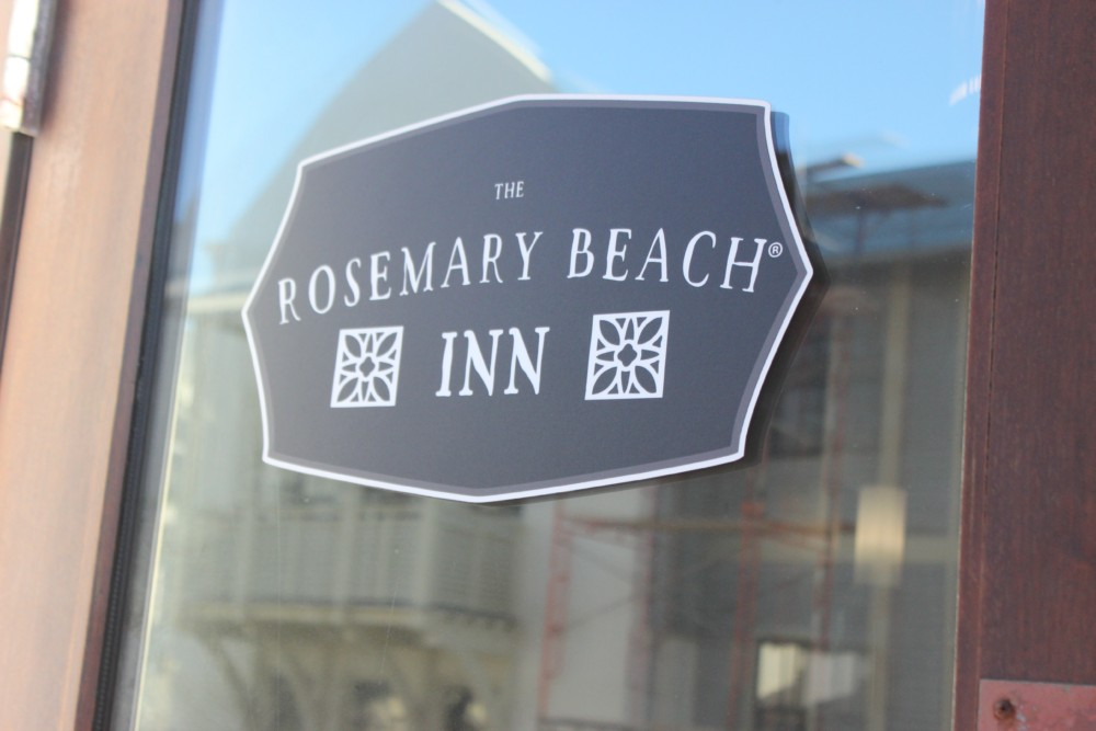 Review of The Rosemary Beach Inn in Rosemary Beach, Panama City Beach
