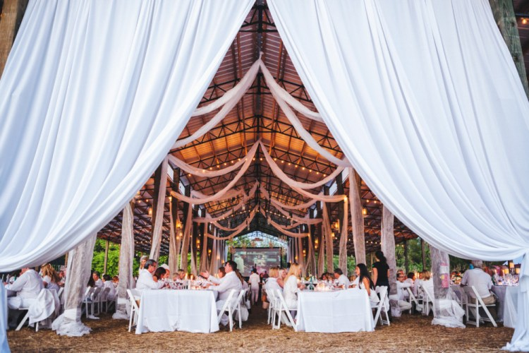 Swank Farms, Swank Table Events