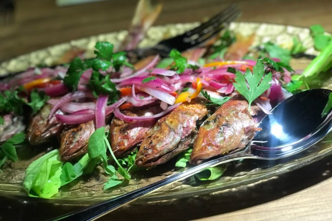 Swank Table Events: Gauchos Asados, An Argentinian BBQ