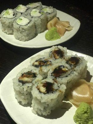 Monkitail, The Diplomat Beach Resort Sushi