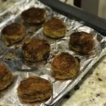 Vegan and Gluten-Free Falafel