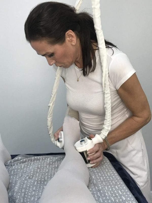 Carmen Care Advanced Laser Therapy, Bella Shape