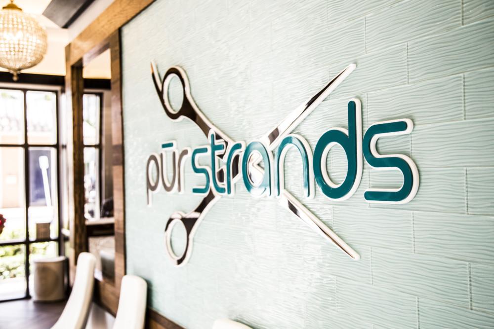 PurStrands Salon, Boca Raton and Delray Beach