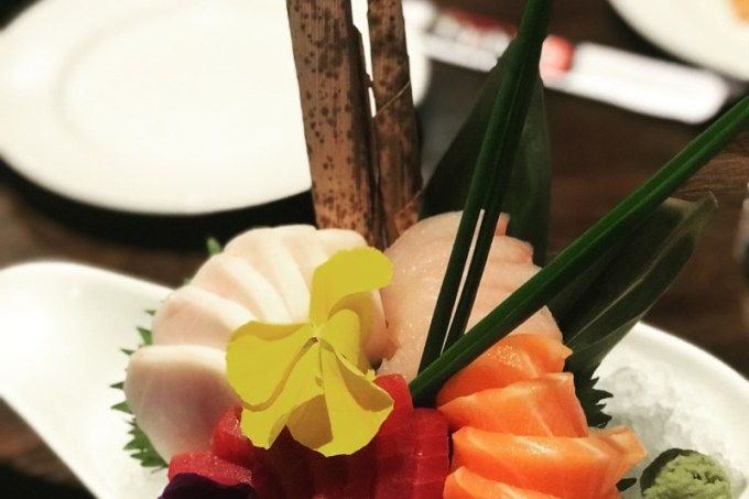 Saiko-i Sushi Lounge and Hibachi Opens in Boca Raton