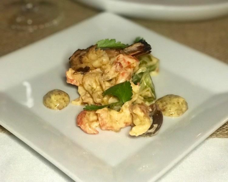 Rebel House Boca Raton, Cajun Shrimp and Crawfish