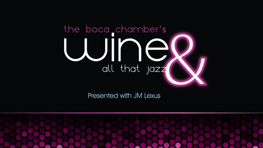 Close Out Boca Chamber Festival Days at Wine & All That Jazz, August 25