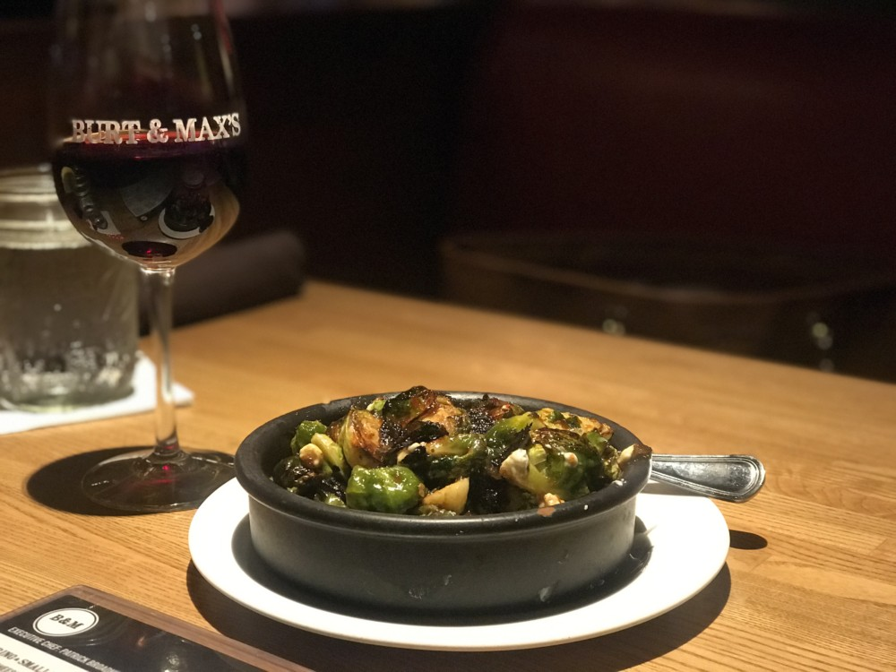 Gluten- and Dairy-Free Dining Made Easy at Burt & Max's