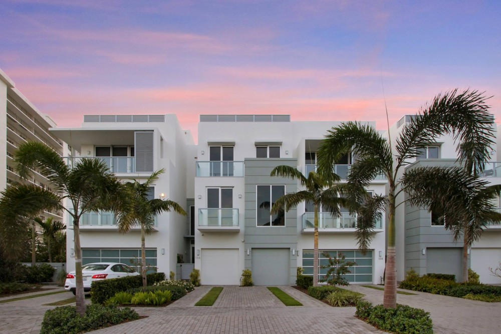 Sutter & Nugent, Sea Gate Delray Beach