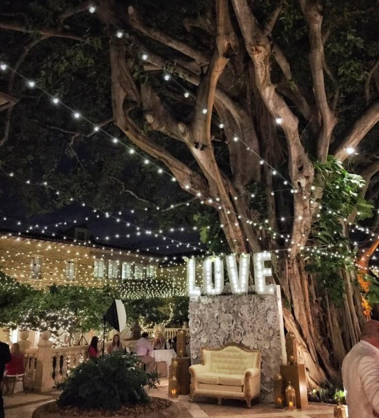Valentine's Day at The Addison Boca Raton