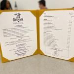 Prosperity Craft Beer & Wine Bar Town Center, Drink Menu
