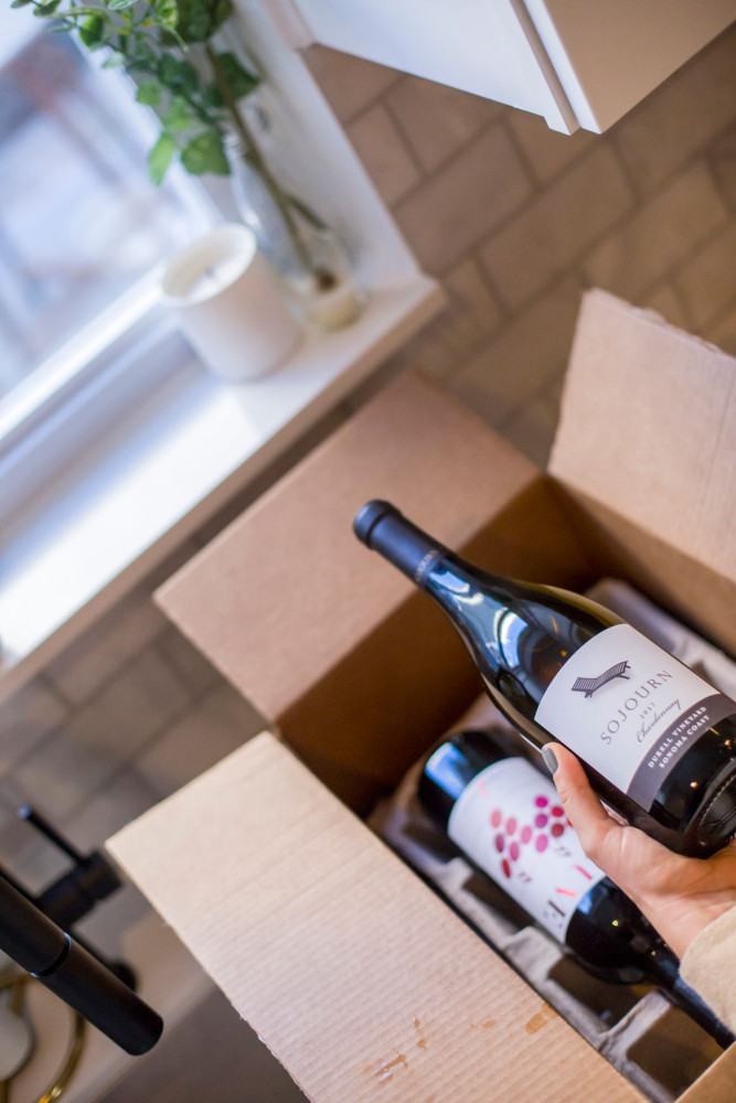 WTSO - Wines 'Til Sold Out
