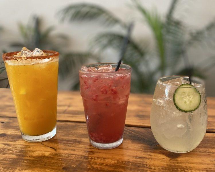 The Butcher Shop West Palm Beach, Cocktails