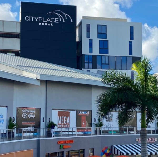 Doral Weekend, City Place