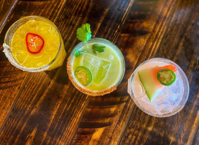 El Camino Margaritas