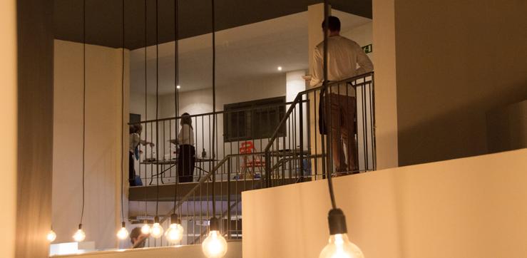 Takeabreath Inauguración, un nuevo espacio en Madrid