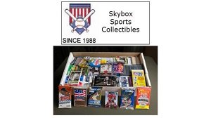 Skybox Sports Collectibles