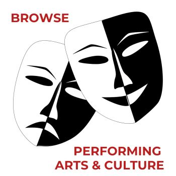Browse Performing Arts & Culture Items
