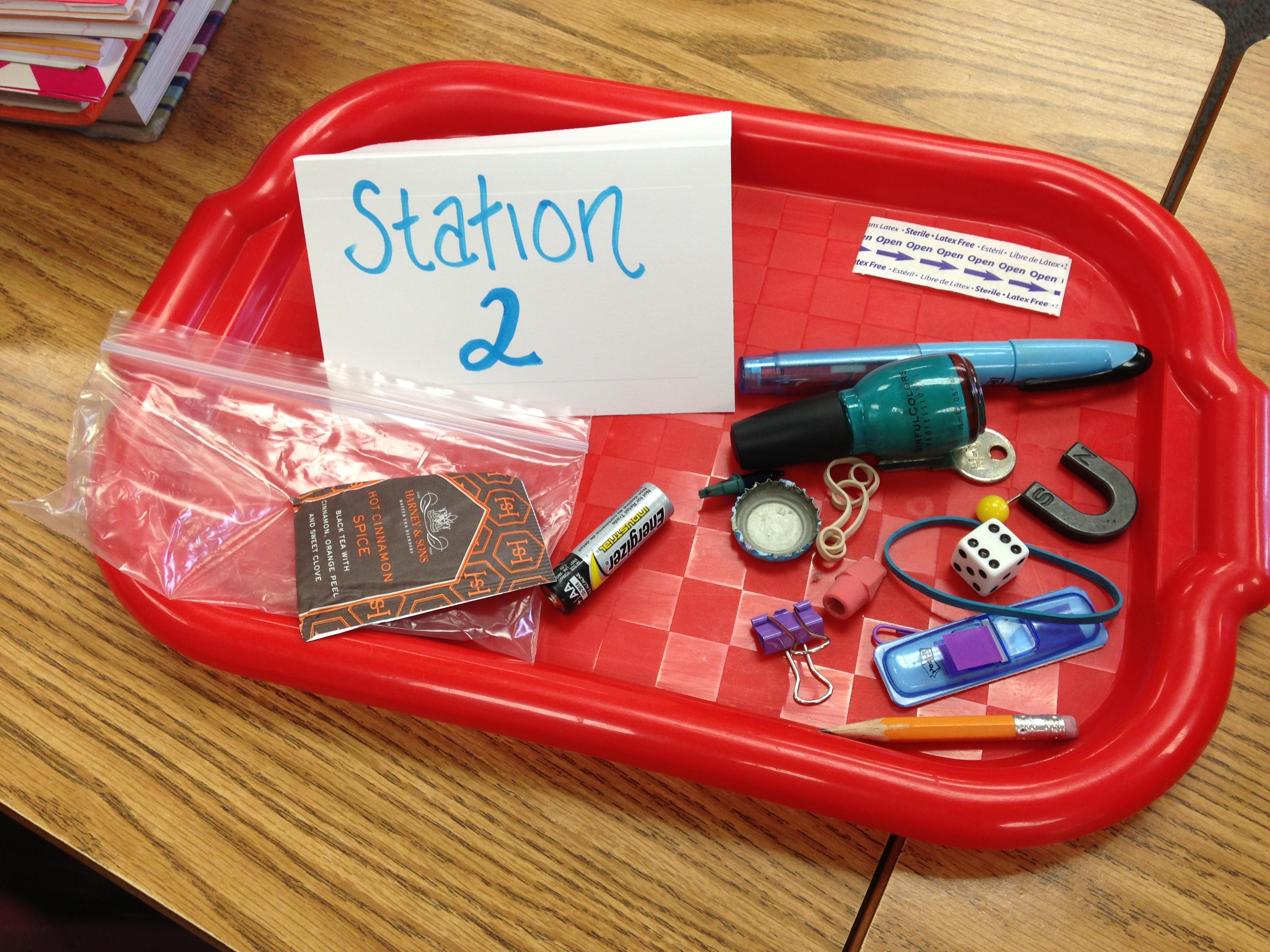 Scientific Inquiry Skills The 5e Teacher