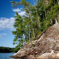 The Boundary Waters: Love at First Paddle